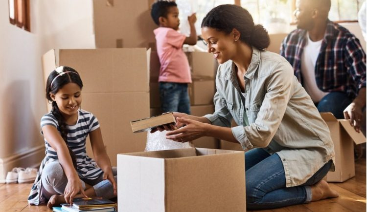 Packers and Movers Surat- Shift With Kids